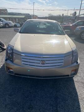 2006 Cadillac CTS for sale at E-Z Pay Used Cars in McAlester OK
