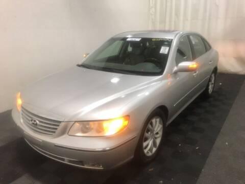 2008 Hyundai Azera for sale at DREWS AUTO SALES INTERNATIONAL BROKERAGE in Atlanta GA