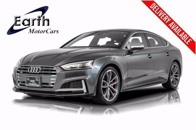 2018 Audi S5 Sportback for sale in Carrollton, TX