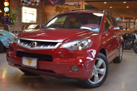 2008 Acura RDX for sale at Chicago Cars US in Summit IL