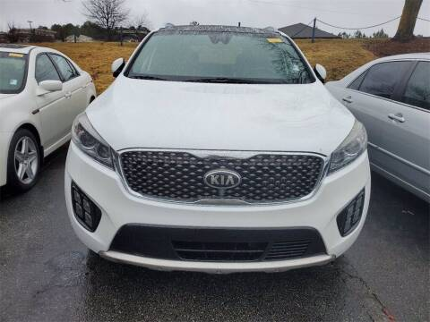 2016 Kia Sorento for sale at Southern Auto Solutions - Georgia Car Finder - Southern Auto Solutions - Acura Carland in Marietta GA