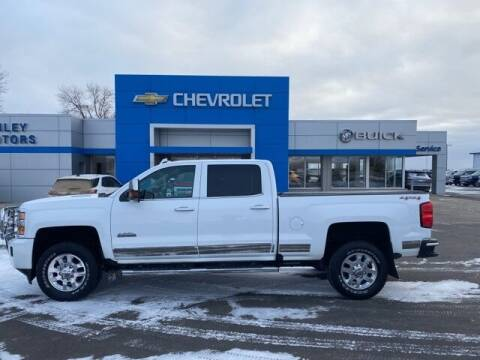 2015 Chevrolet Silverado 3500HD for sale at Finley Motors in Finley ND