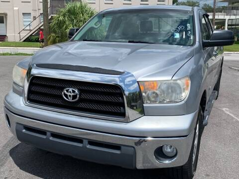 2009 Toyota Tundra for sale at Consumer Auto Credit in Tampa FL