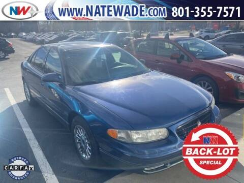 1997 Buick Regal for sale at NATE WADE SUBARU in Salt Lake City UT