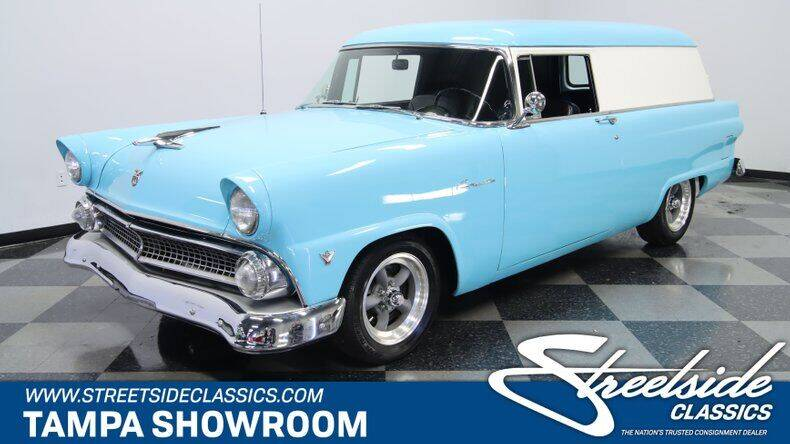1955 Ford Courier for sale in Tampa, FL