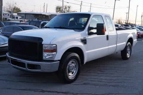 2010 Ford F-250 Super Duty for sale at Next Ride Motors in Nashville TN