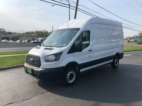 2019 Ford Transit Cargo for sale at iCar Auto Sales in Howell NJ