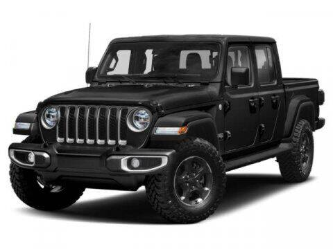 2021 Jeep Gladiator for sale in Springfield, TN