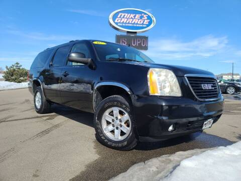 2007 GMC Yukon XL for sale at Monkey Motors in Faribault MN