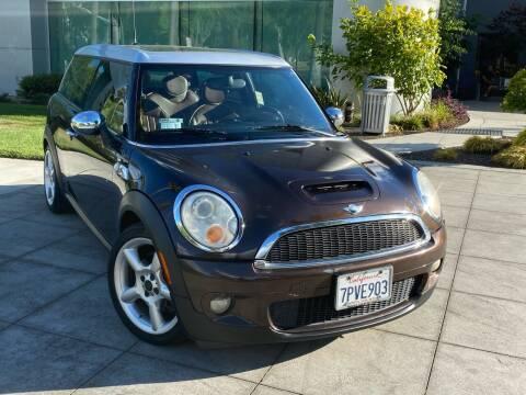 2008 MINI Cooper Clubman for sale at Top Motors in San Jose CA