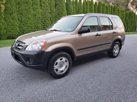 2005 Honda CR-V for sale at Kingdom Autohaus LLC in Landisville PA