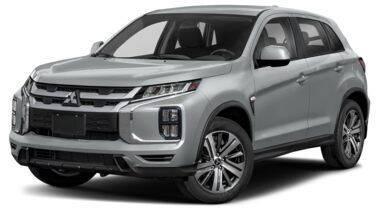 2020 Mitsubishi Outlander Sport for sale at Bad Credit Call Fadi in Dallas TX
