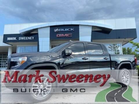 2020 GMC Sierra 1500 for sale at Mark Sweeney Buick GMC in Cincinnati OH