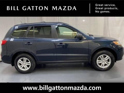 2011 Hyundai Santa Fe for sale at Bill Gatton Used Cars - BILL GATTON ACURA MAZDA in Johnson City TN