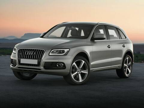 2014 Audi Q5 for sale at Mercedes-Benz of North Olmsted in North Olmstead OH