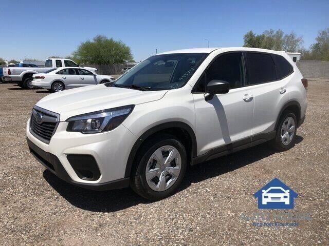 2019 Subaru Forester for sale at MyAutoJack.com @ Auto House in Tempe AZ