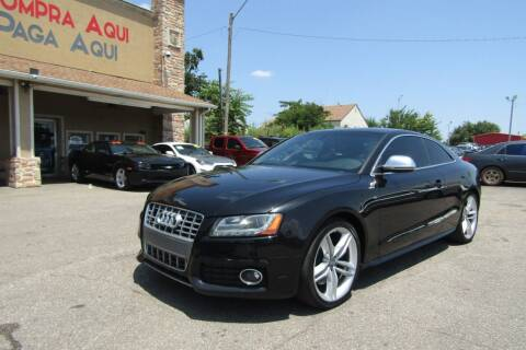 2008 Audi S5 for sale at Import Motors in Bethany OK