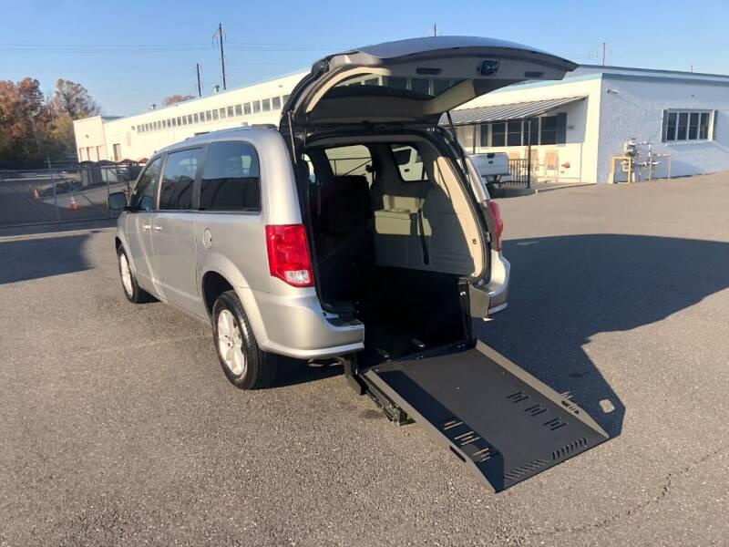 2019 Dodge Grand Caravan for sale at State Road Truck Sales in Philadelphia PA