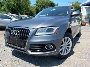 2015 Audi Q5 for sale at Rockland Automall - Rockland Motors in West Nyack NY