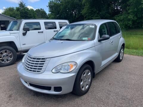 2009 Chrysler PT Cruiser for sale at Blake Hollenbeck Auto Sales in Greenville MI