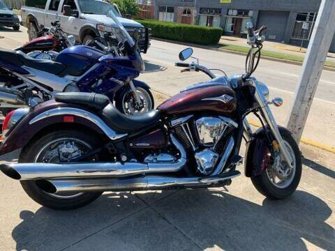 2004 Kawasaki Vulcan for sale at E-Z Pay Used Cars - E-Z Pay Cars & Bikes in McAlester OK