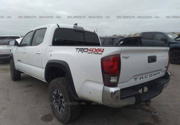 2019 Toyota Tacoma for sale at STS Automotive - Miami, FL in Miami FL