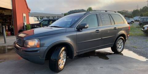 2008 Volvo XC90 for sale at Bailey's Auto Sales in Cloverdale VA