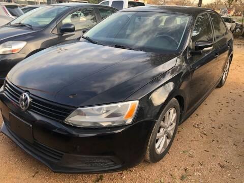 2014 Volkswagen Passat for sale at S & J Auto Group in San Antonio TX