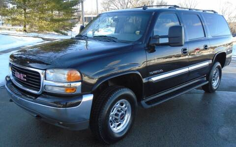 2006 GMC Yukon XL for sale at Waukeshas Best Used Cars in Waukesha WI