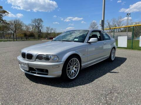 2003 BMW 3 Series for sale at Cars With Deals in Lyndhurst NJ