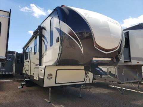 2017 Keystone Sprinter 353FWDEN for sale at Ultimate RV in White Settlement TX
