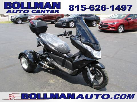 2021 Ice Bear PST150-17 for sale at Bollman Auto Center in Rock Falls IL