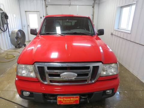 2006 Ford Ranger for sale at Grey Goose Motors in Pierre SD
