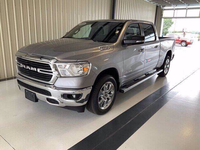 2021 RAM Ram Pickup 1500 for sale in Lincoln, IL