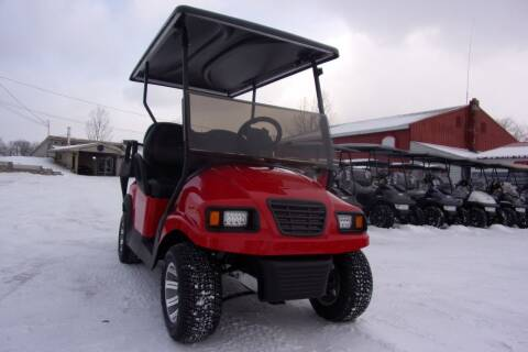 2021 Club Car Villager Phantom Gas EFI for sale at Area 31 Golf Carts - Gas 4 Passenger in Acme PA