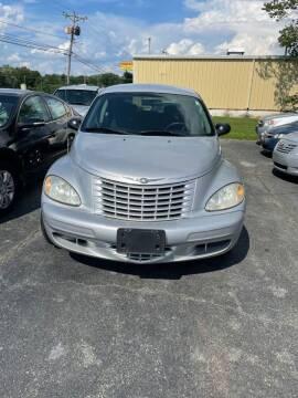 2005 Chrysler PT Cruiser for sale at Certified Motors in Bear DE
