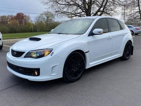 2008 Subaru Impreza for sale at VK Auto Imports in Wheeling IL