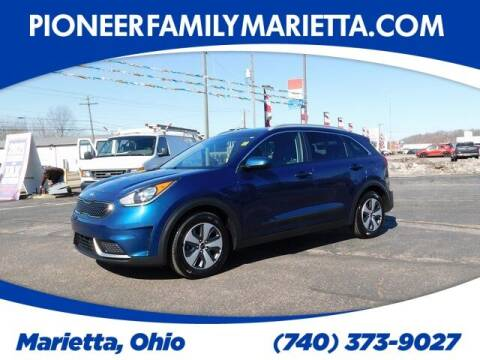 2018 Kia Niro for sale at Pioneer Family auto in Marietta OH