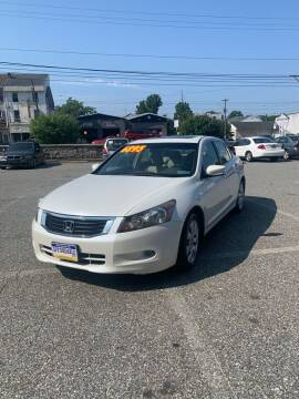 2009 Honda Accord for sale at ARS Affordable Auto in Norristown PA