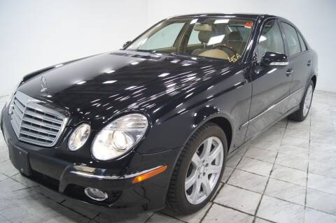 2008 Mercedes-Benz E-Class for sale at Sacramento Luxury Motors in Carmichael CA