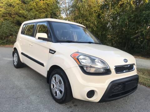 2012 Kia Soul for sale at Pristine AutoPlex in Burlington NC