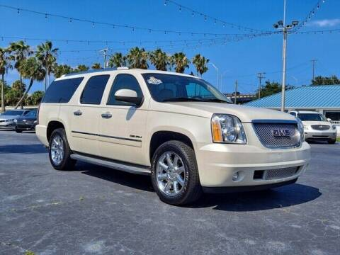 2011 GMC Yukon XL for sale at Select Autos Inc in Fort Pierce FL