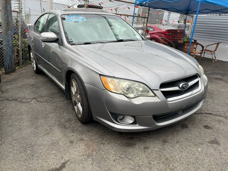 2009 Subaru Legacy for sale at North Jersey Auto Group Inc. in Newark NJ