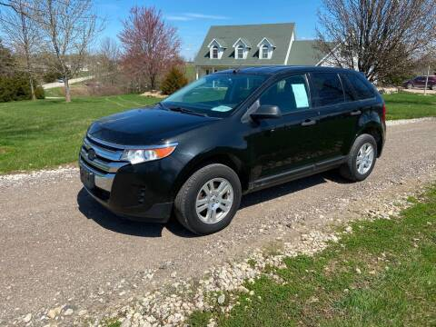 2012 Ford Edge for sale at Ken's Auto Sales & Repairs in New Bloomfield MO