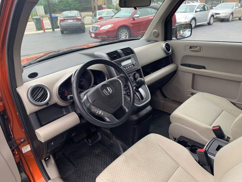 2011 Honda Element AWD EX 4dr SUV - Cuyahoga Falls OH