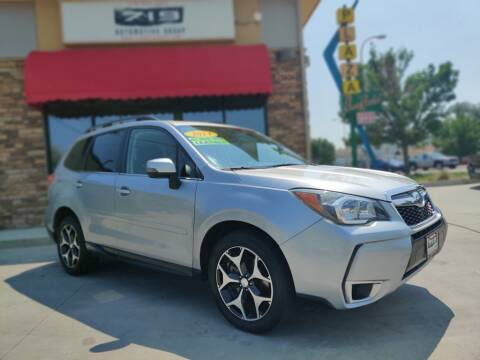2014 Subaru Forester for sale at 719 Automotive Group in Colorado Springs CO