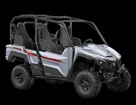 2021 Yamaha Wolverine X4 850 R-SPEC for sale at GT Toyz Motor Sports & Marine - GT Toyz Motorsports in Halfmoon NY