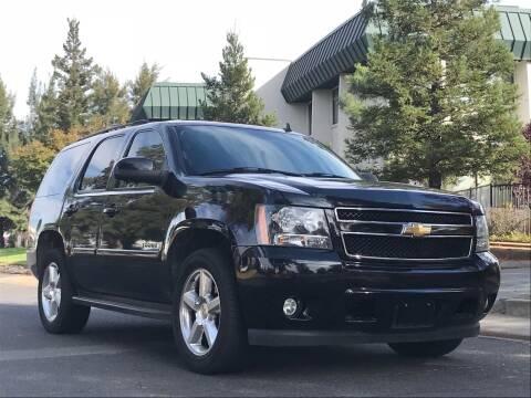 2007 Chevrolet Tahoe for sale at AutoAffari LLC in Sacramento CA