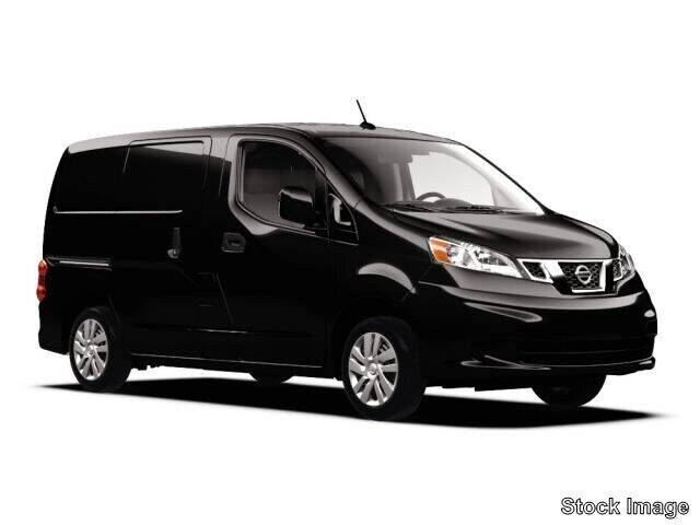 2020 Nissan NV200 for sale in Bronx, NY