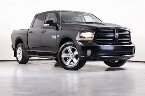 2013 RAM Ram Pickup 1500 for sale at Truck Ranch in Twin Falls ID